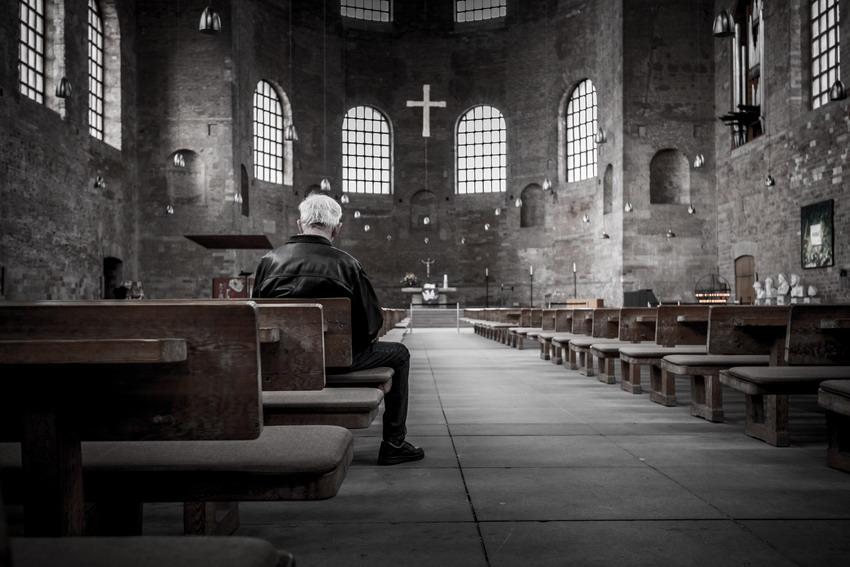 Church Man
